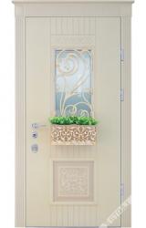 Вхoдная  дверь ЭРИДАН (винорит)