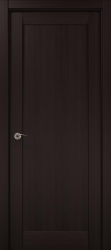 Двери МL-00F венге