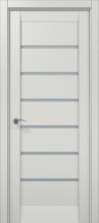 Двери Ml-14 белый ясень