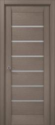 Двери Ml-14 серый дуб