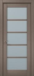 Двери ML-15 серый дуб