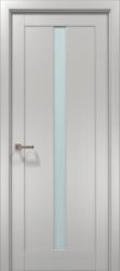 Двери Optima-01 клен белый