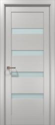 Двери Optima-02 клен белый