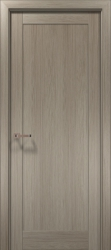 Двери Optima-03 клен серый