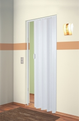 Двери Plaza (белый)