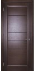 Двери Аркадия 11.6, венге, ПГ
