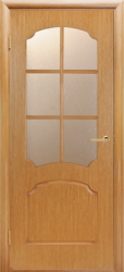 Двери Виктория ПО