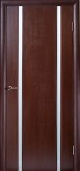 Двери Глазго-2 Венге
