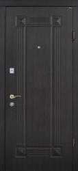 Входная дверь Алмарин венге