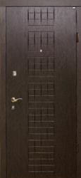Входная дверь B102