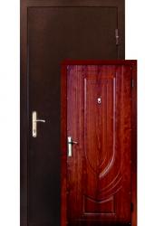 Входная дверь Металл/ЩИТ