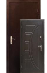 Входная дверь Металл/СФЕРА