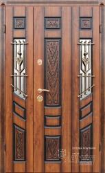 Входная дверь Агния (ковка)