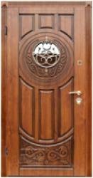 Входная дверь 179 ковка