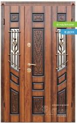Входная дверь 209 ковка Agnia